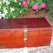 Antique Roycroft  Covered Box |  w1987
