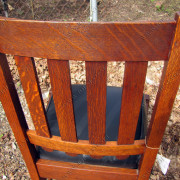 Stickley  Bros  Set Of Six Dining Chairs  |  F9586