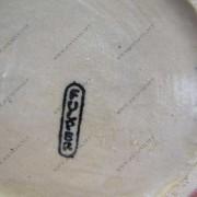 Art Pottery  Fulper   |  Ff548