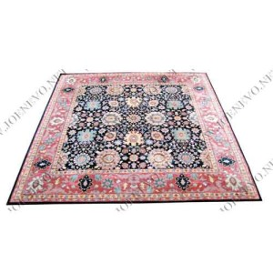 Great  Vintage Williamsburg  Karastan Rug  |  rr22