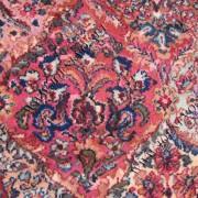 Superb  Karastan  Rug  Palace  Size  Model 717  |  rr2668
