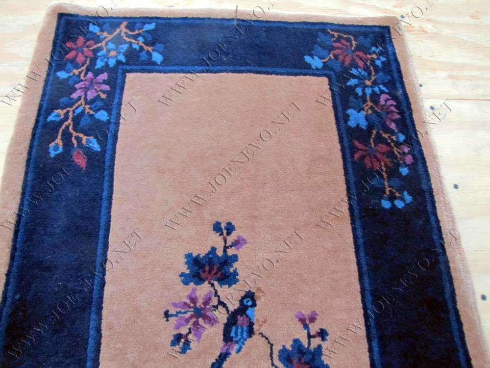 Great Antique  Chinese Rug     rr2728