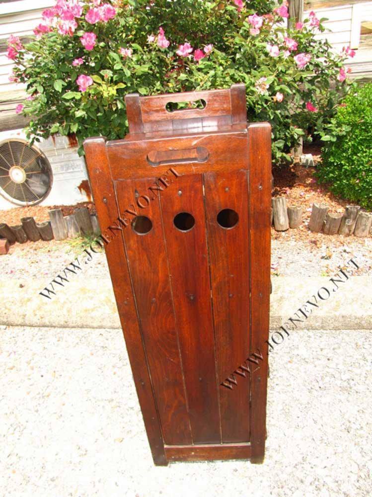 Antique Arts&crafts  Book Stand  |  W2913