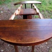 Superb  Long  Gustav  Stickley  Dining  Table  |  W3329
