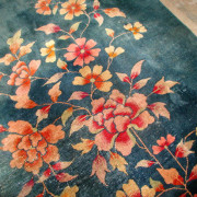 Antique Deco Chinese  |  R8183