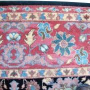 Great  Vintage Williamsburg  Karastan Rug  |  rr22