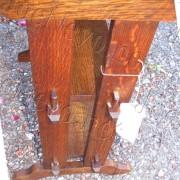 Antique Roycroft  Stand / Book Stand     W1972
