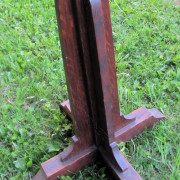 Antique Rare Roycroft Costumer (Coat Holder)  |  W2640