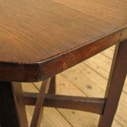 L&jg Stickley  Tabouret  |  F1043