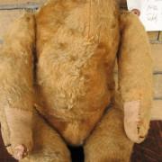Large  Teddy Bear     F122
