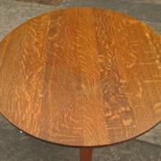 L&jg Stickley  Lamp Table     F150
