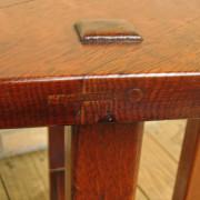 L&jg Stickley  Tabouret   |  F6365