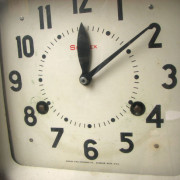 Simplex  Time Recorder     F6370