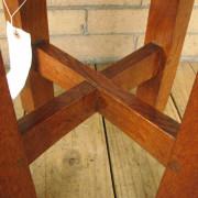 L&jg Stickley  Tabouret  |  F645