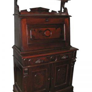 Victorian  Drop Front Desk  |  F6707