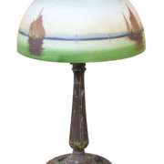 Rainaud  Table Lamp  |  F6786