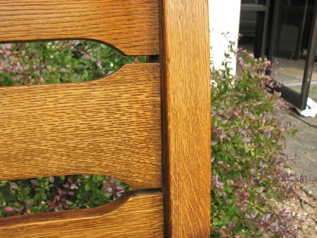 Arts & Crafts  Armchair  |  F6845
