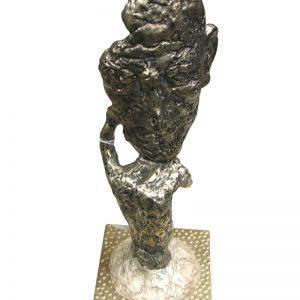 Modern  Sculpture  |  F6915-1
