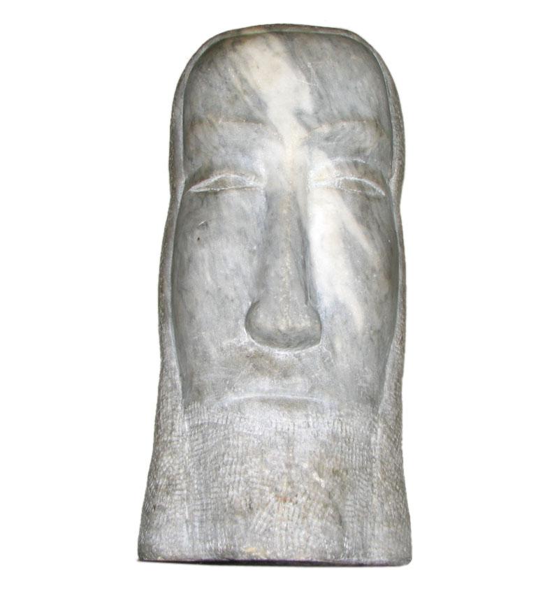 Modern stone sculpture f joenevo