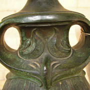 Handel Base  Table Lamp     F704