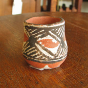 Native American  Ceramic Vessels  |  F8189