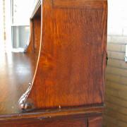Quarter Oak  Large Sideboard  |  F9527