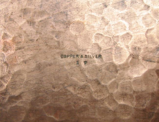 Joseph Heinrichs   3 Piece Set  |  F9528