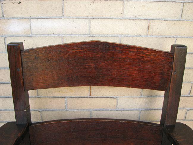 Arts & Crafts  Armchair  |  F9554