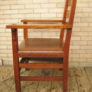 Gustav Stickley  Armchair  |  F9556