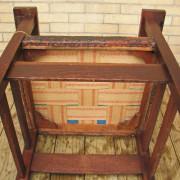 Gustav Stickley  Armchair  |  F9570