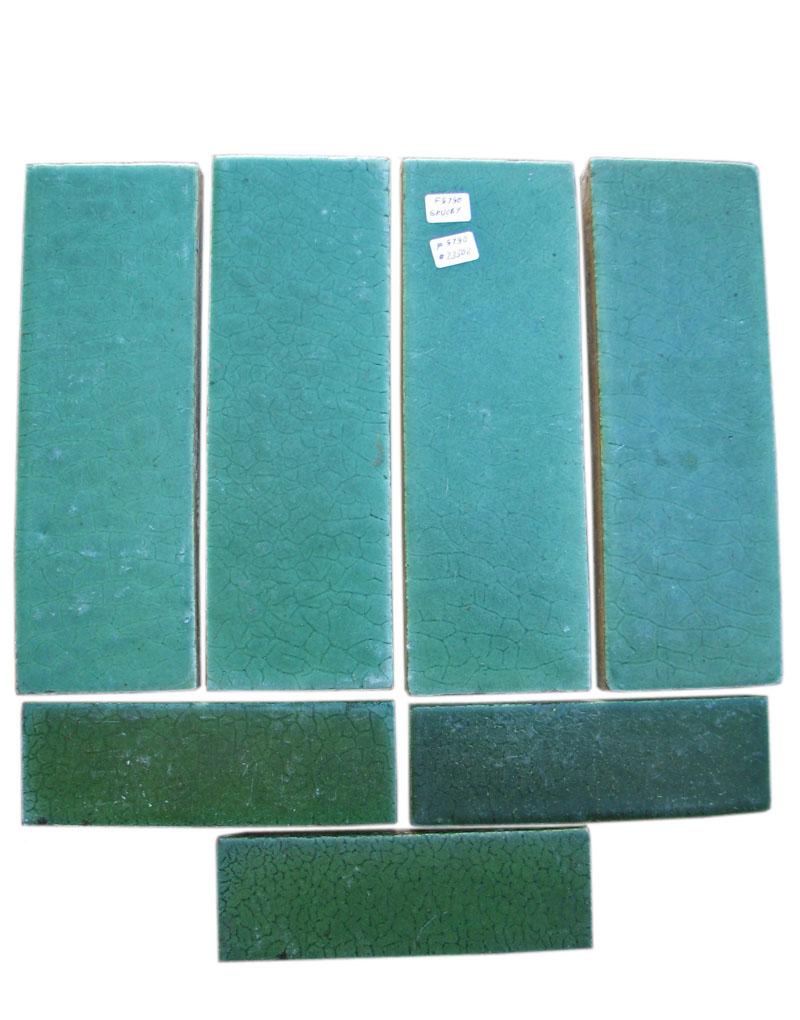 Grueby  7 Tiles     F9790_2