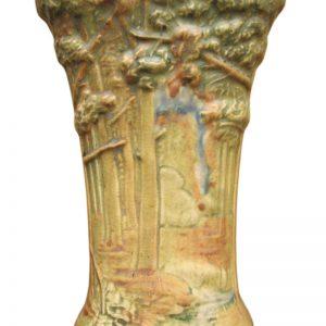 Weller  Vase  |  F9855