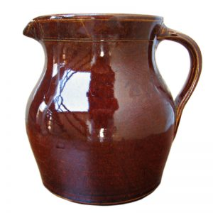 Fulper  Pitcher  |  F9862