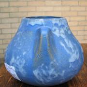 Arts & Crafts  Pair Of Vases     FF291