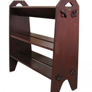 Stickley Brothers  Bookstand     FF39