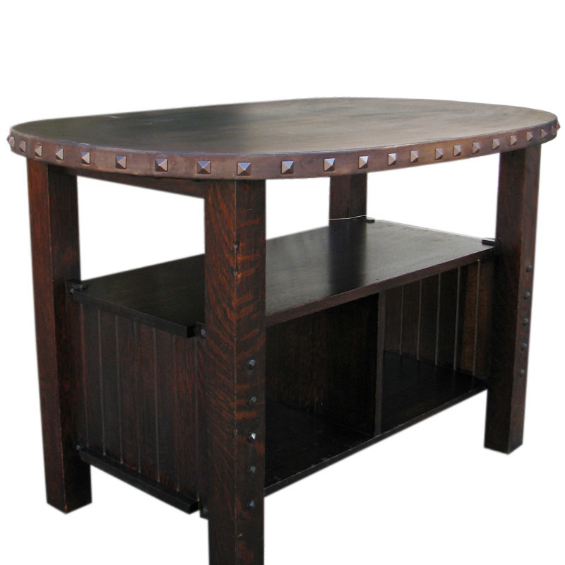 Mi Chair Co.  Library Table  |  FF474