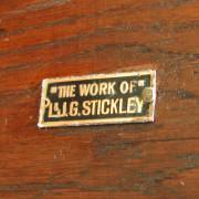 L&jg Stickley  Drink Stand  |  Ff626