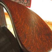 Arts & Crafts  Large Rocker     FF633