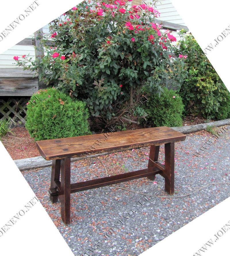ROYCROFT bench ALIBABA  w1988