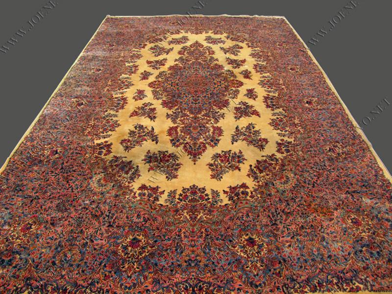 """karastan rug 11'6"""" BY 18"""""""