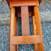 Superb Antique Stickley bros Small Table w2223‎