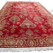 Antique Anglo Persian palace size | rr2798