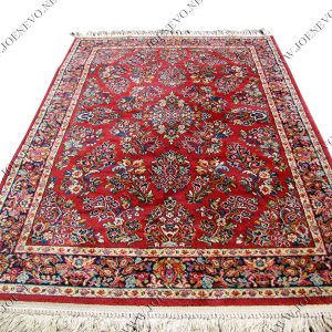 Great Looking KARASTAN Oriental Rug | American Made | rr2904
