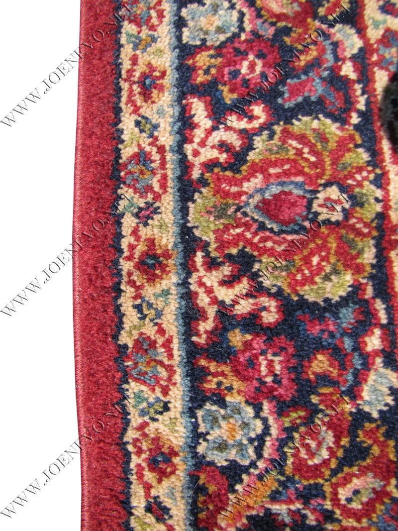 Great Looking KARASTAN Oriental Rug | American Made | rr2904