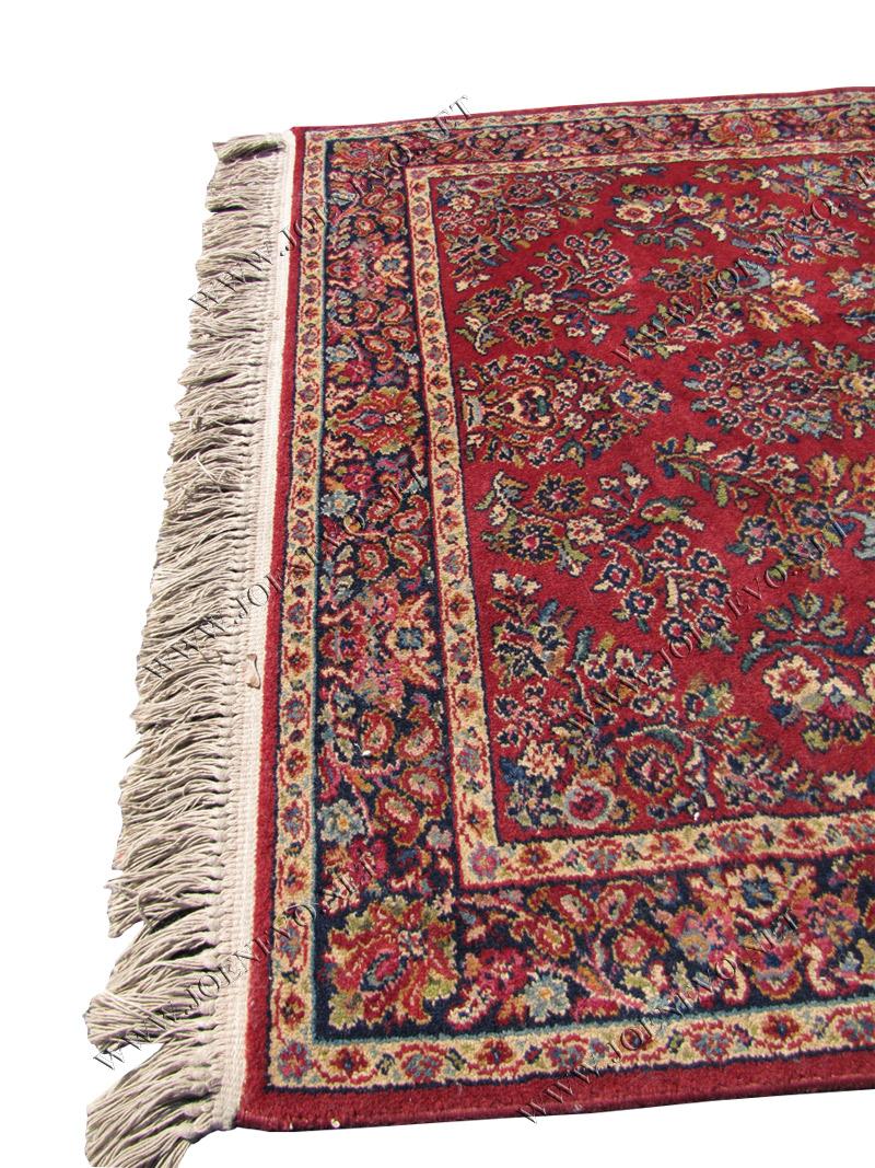 Great Looking Karastan Oriental Rug American Made
