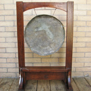 L&jg Stickley  Dinner Gong F107