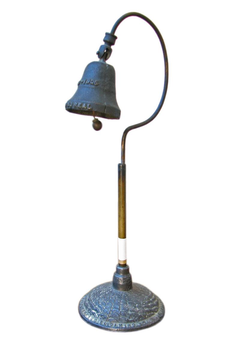 El Camino Real 1906 Bell F1284