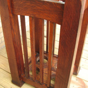 Stickley Brothers  Coat Rack F6149