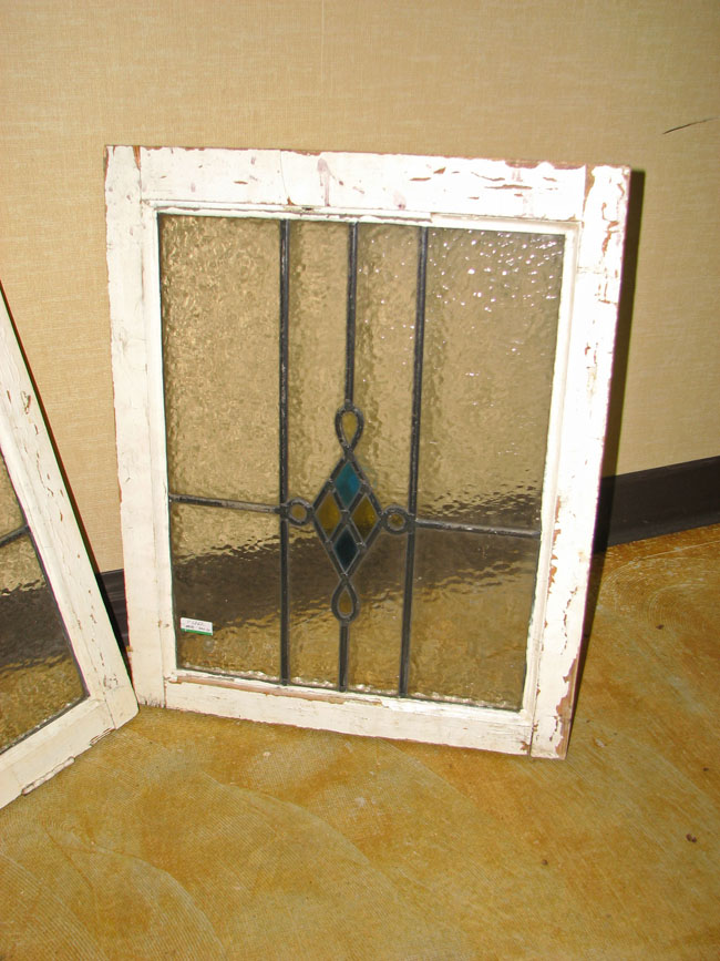 Arts & Crafts  Windows F6862