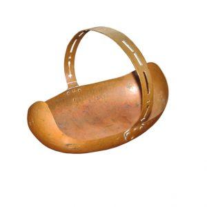 Dirck Van Erp Copper Basket F7083